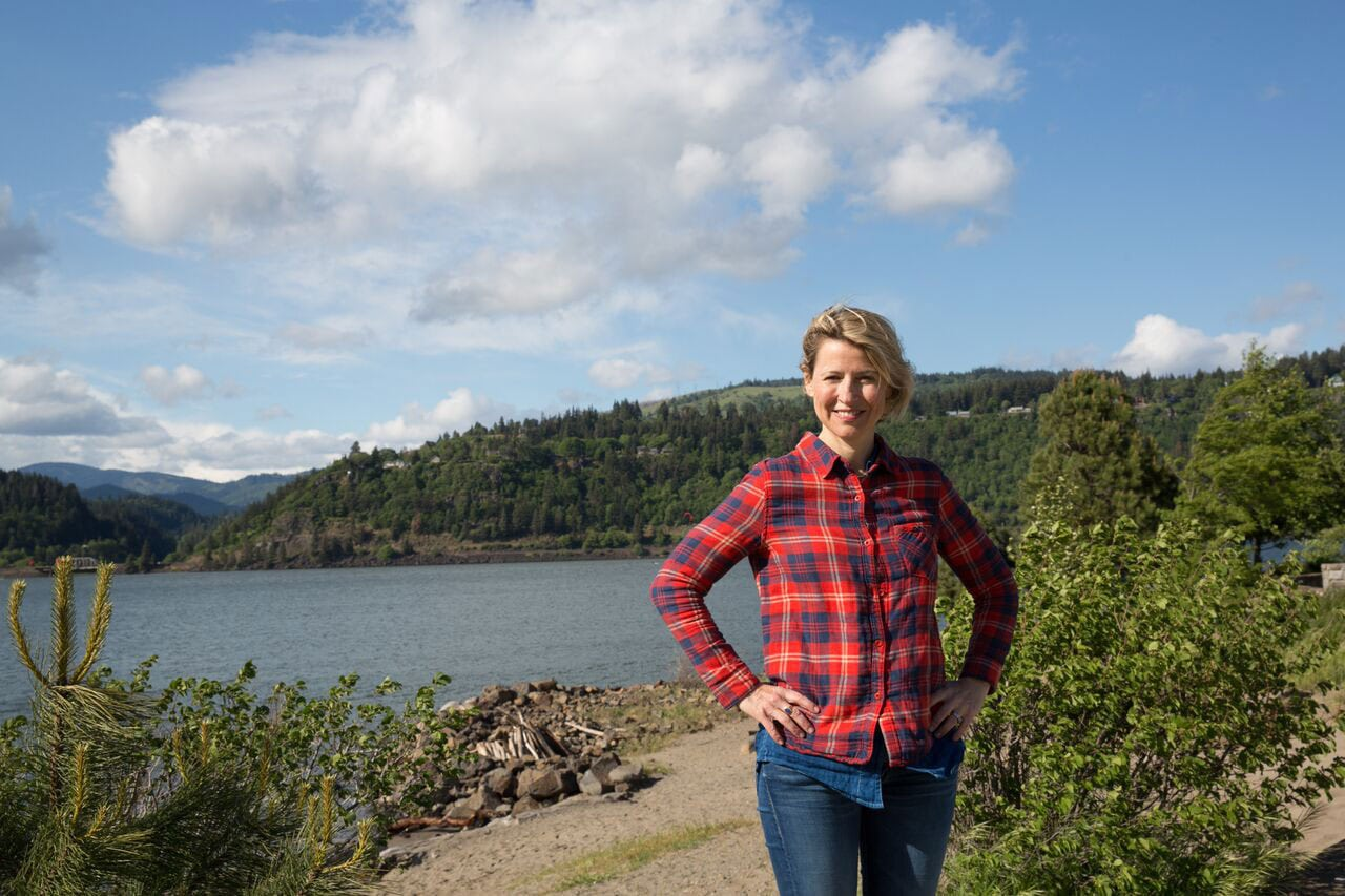 Samantha Brown's Guide to the Mt. Hood Region in Every Season