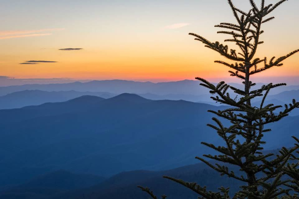 With nearly 11 million annual visitors, the Great Smoky Mountains is the most popular National Park in the USA. Here's how to make the most of your visit.