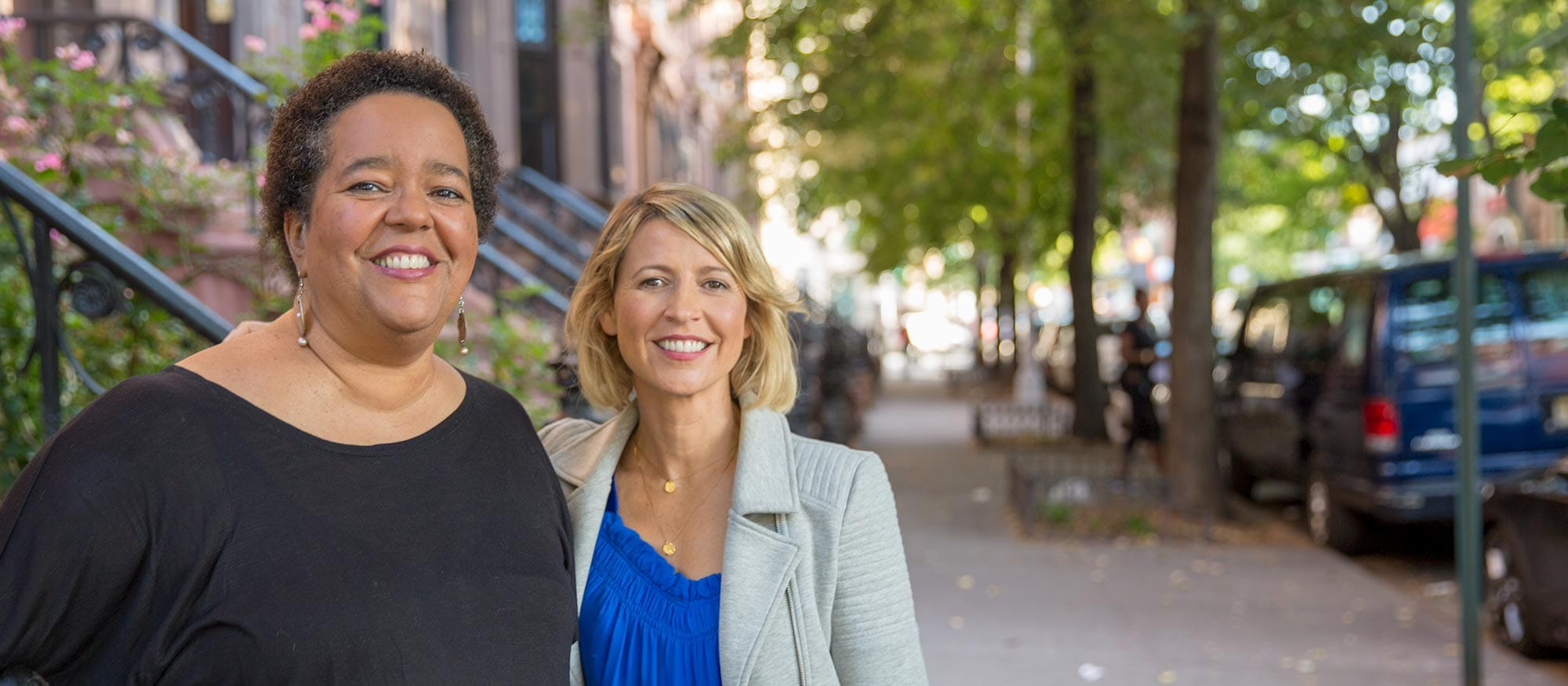 Bed Stuy - Samantha Brown's Places To Love - PBS