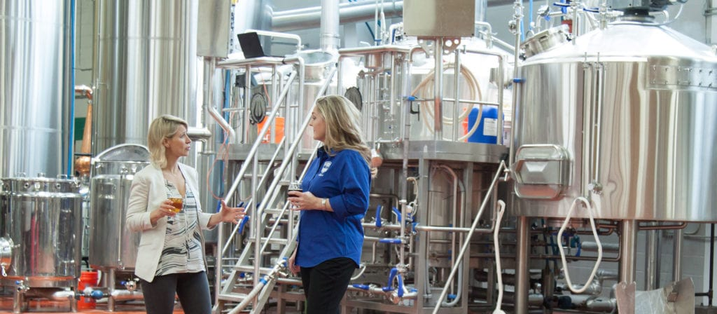 Samantha Brown's Places to Love - Huntsville, Alabama - Straight to Ale
