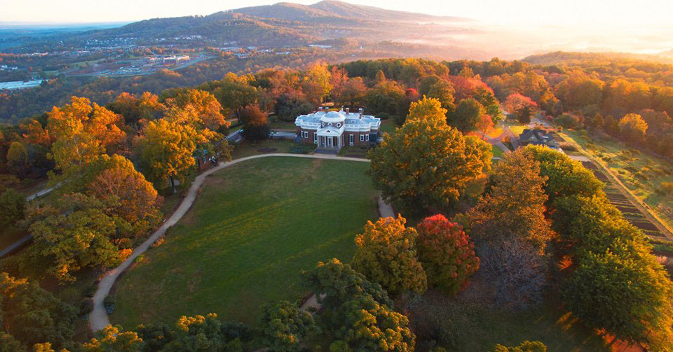 The best presidential homes to visit in America