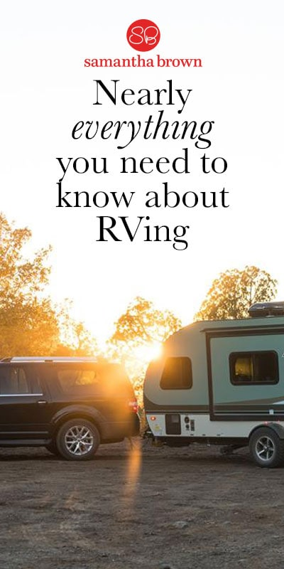 Thought of an RV road trip is the stuff of American travel dreams, however, most people are intimidated by the process. Here's some helpful insight to make your RVing dream a reality.