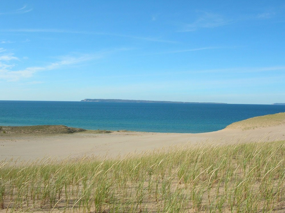 How to make the most of the Lake Michigan Circle Tour