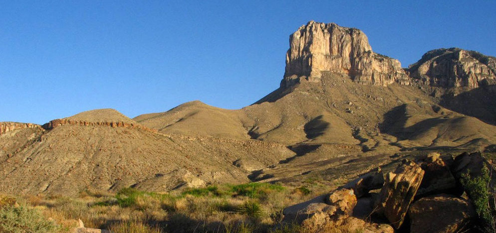 Why You Need To Visit Guadalupe Mountains National Park