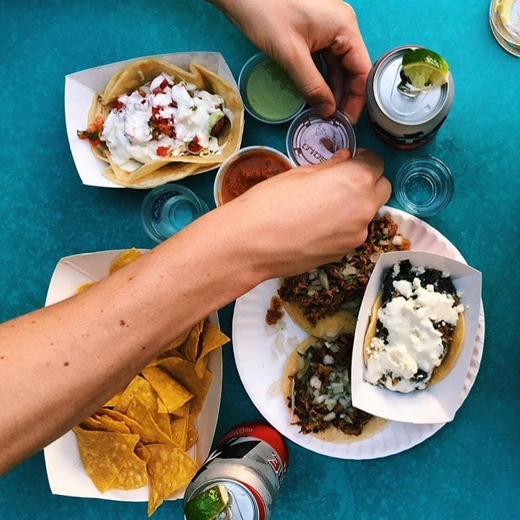 16 Awesome Tacos in the USA