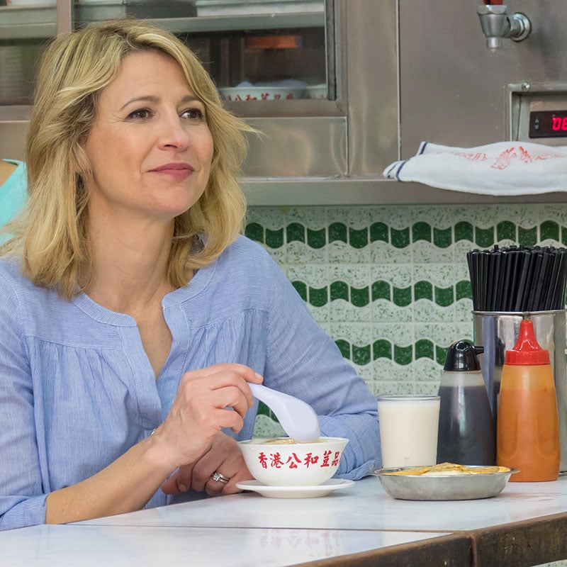 Samantha Brown Places To Love - Hong Kong