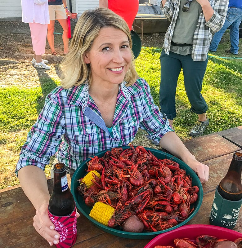 Samantha Brown Places To Love - Lafayette Louisiana