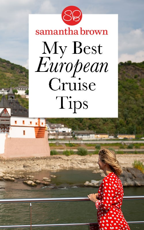 I've traveled the world professionally for 20 years. While Ive checked many adventures off my bucket list, one alluded me: a European riverboat cruise.