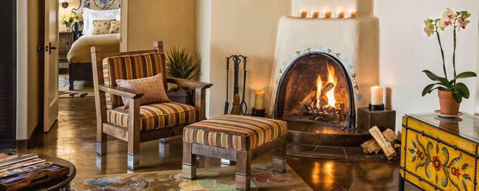 Samantha Brown Places To Love - Santa Fe