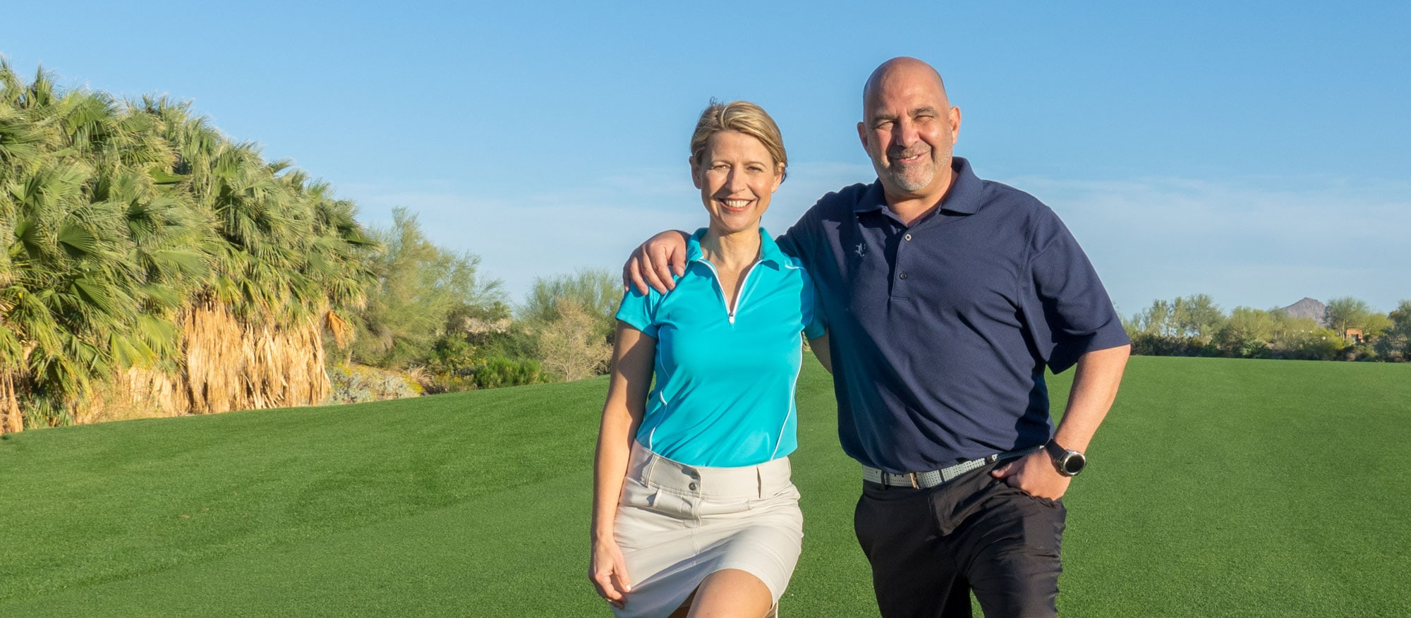 PLACES TO LOVE - Greater Palm Springs - Samantha Brown