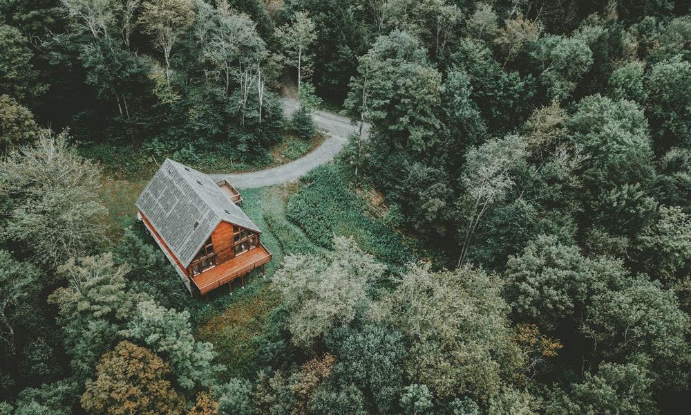 The Catskills - Samantha Brown