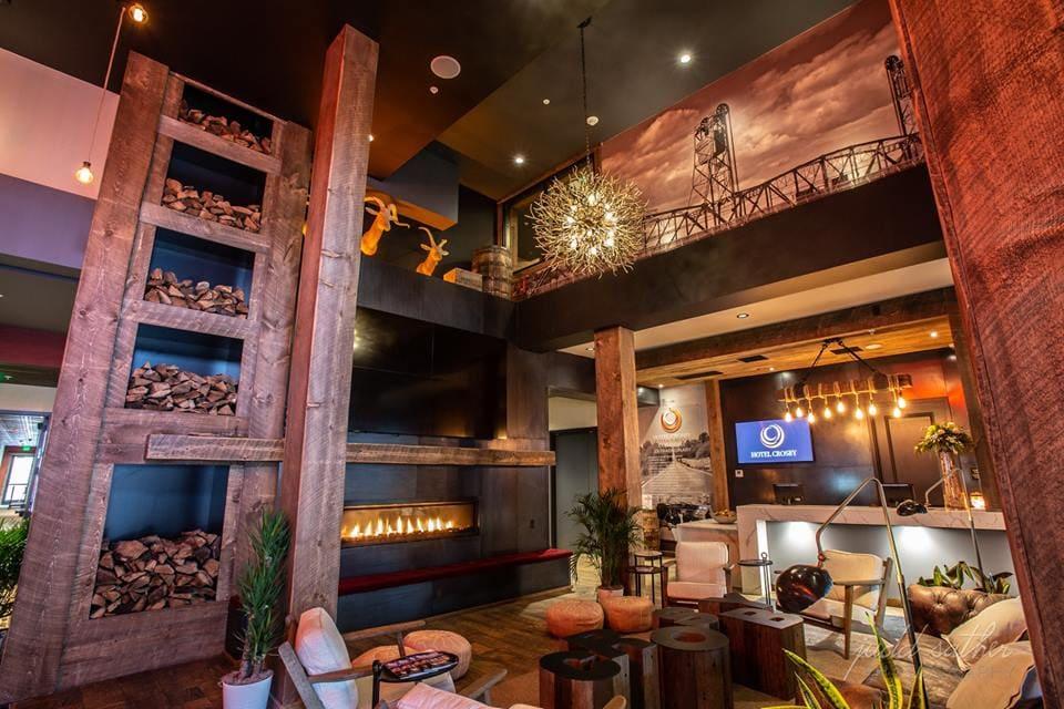Hotel Crosby - Stillwater, MN