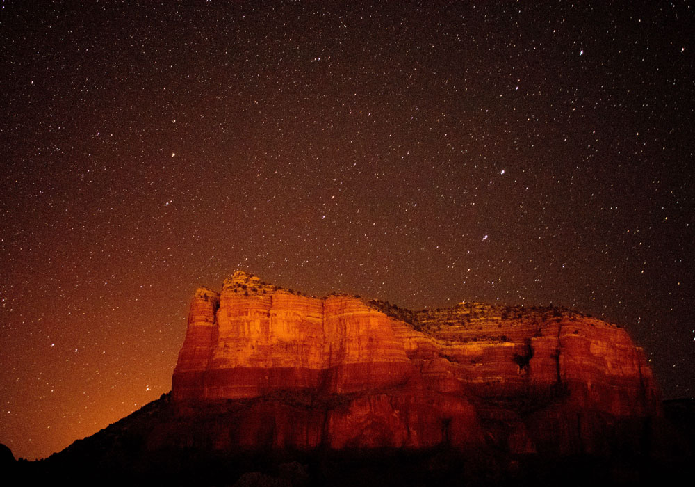 Travel Guide to Flagstaff, Arizona