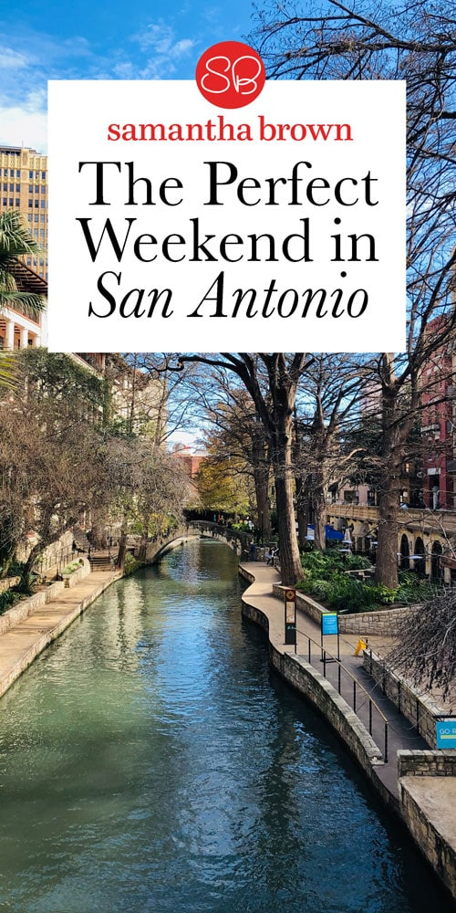 Though nearly 1.5 million people call River City home, it's a less popular destination than Austin. Here's why you should put San Antonio on your radar.