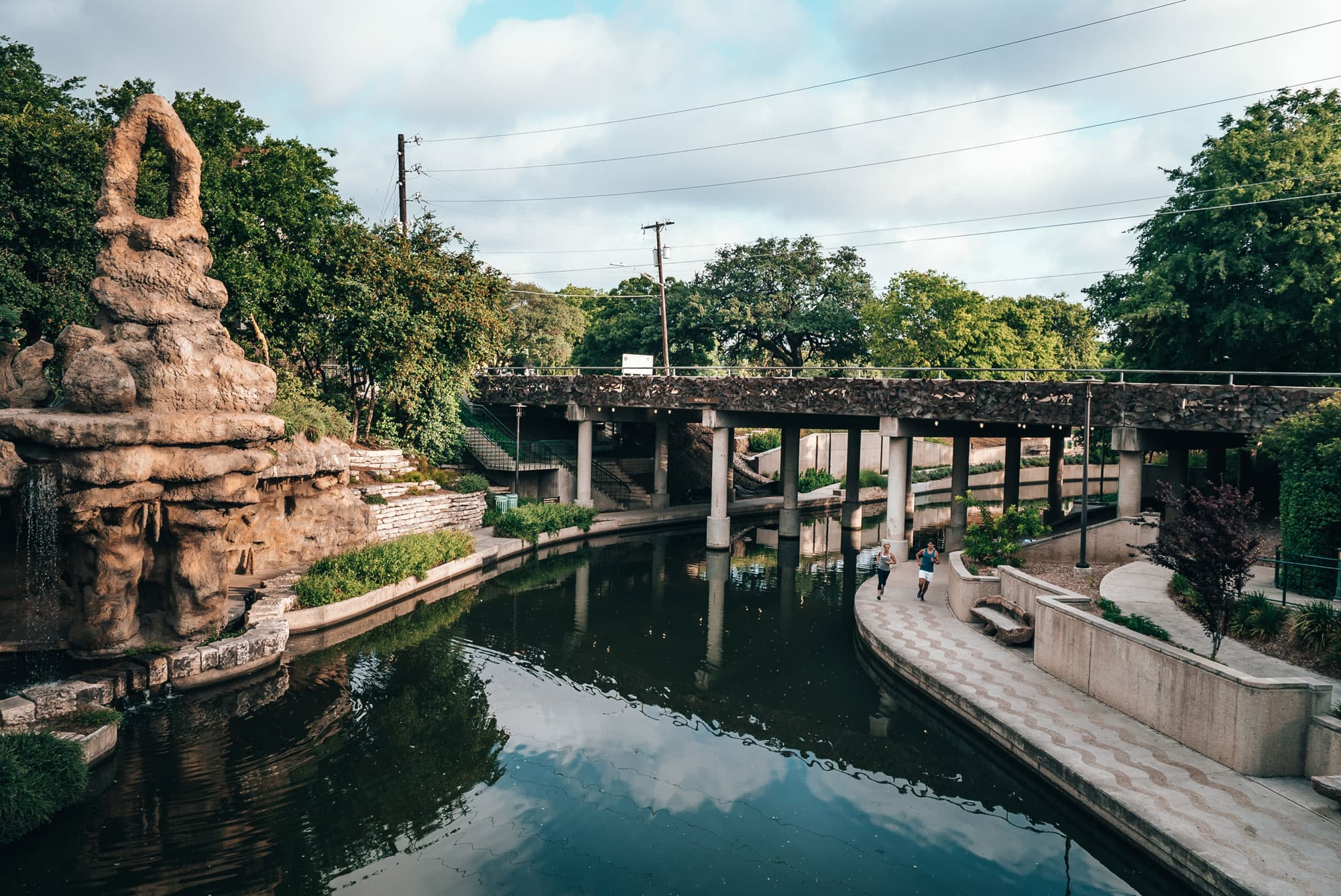 A Perfect Weekend In San Antonio