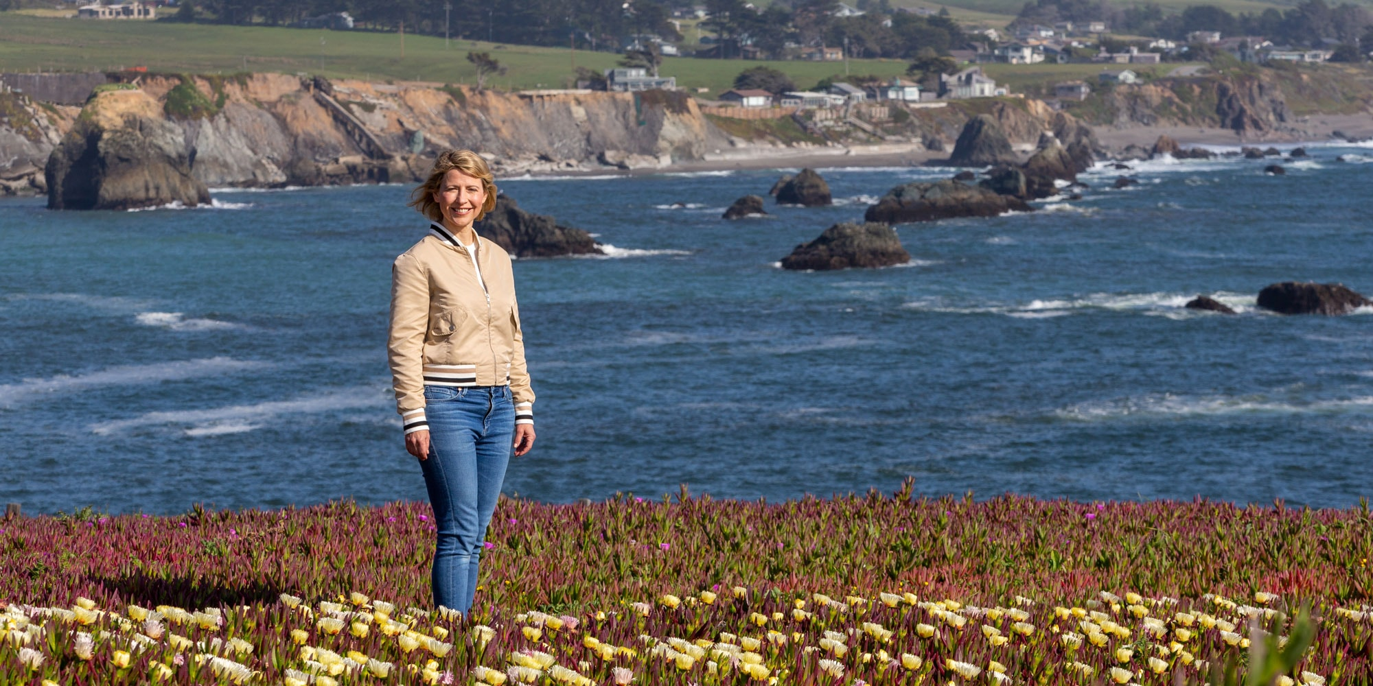 Sonoma County - Places to Love