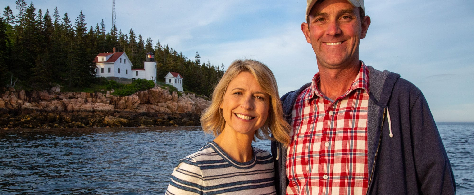 Places To Love - Maine - Samantha Brown