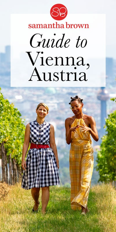 It's a city that simply stuns in its beauty. It's the capitol of not just a country, but an entire empire. See why Vienna, Austria is a place to love.