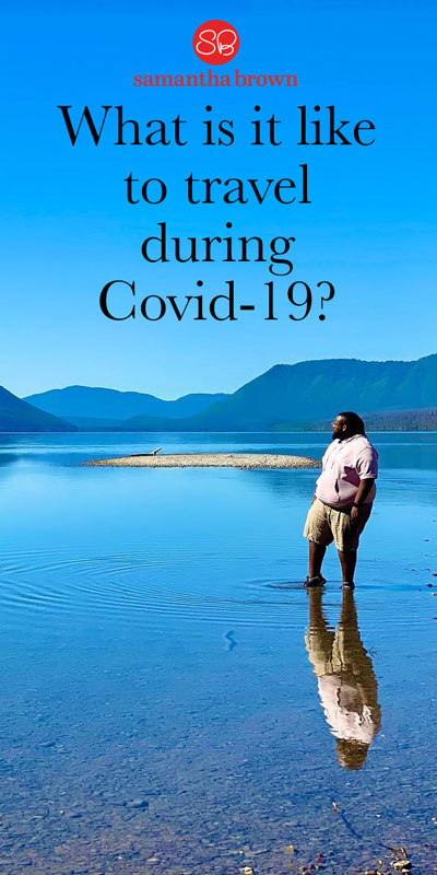 Travel looks different during Covid-19. I reached out to atravel experts who've recently taken trips. Here's how it feels like to travel now.