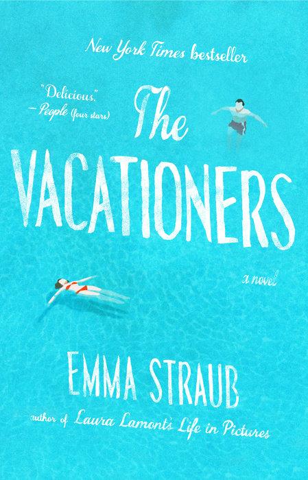 The Vacationers - Emma Straub