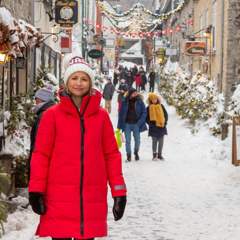 Quebec City Places To Love
