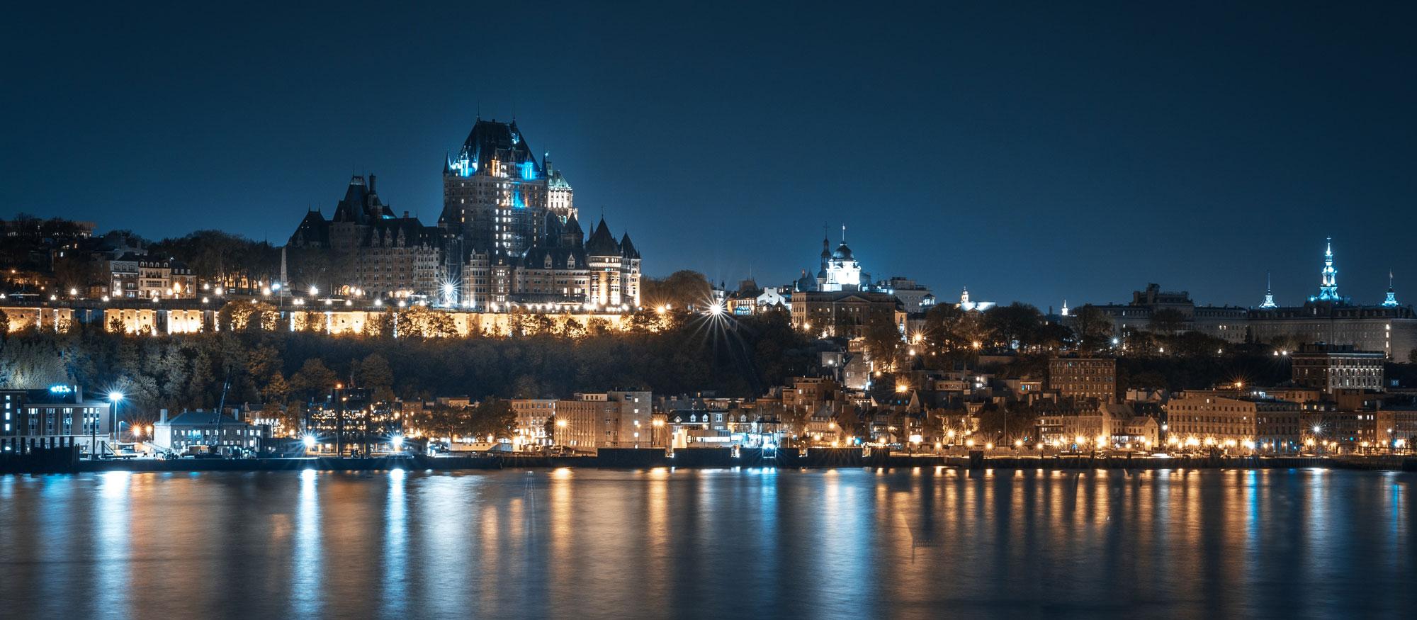 Quebec City Hotel