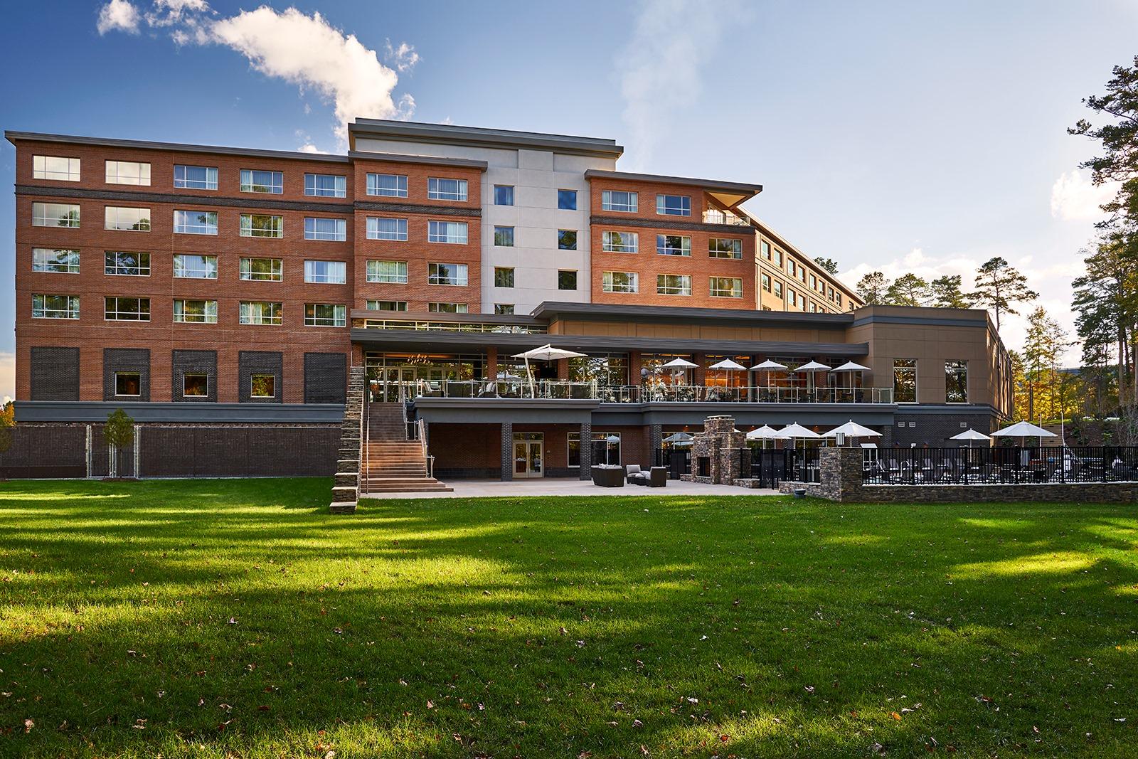 stateview hotel - raleigh north carolina