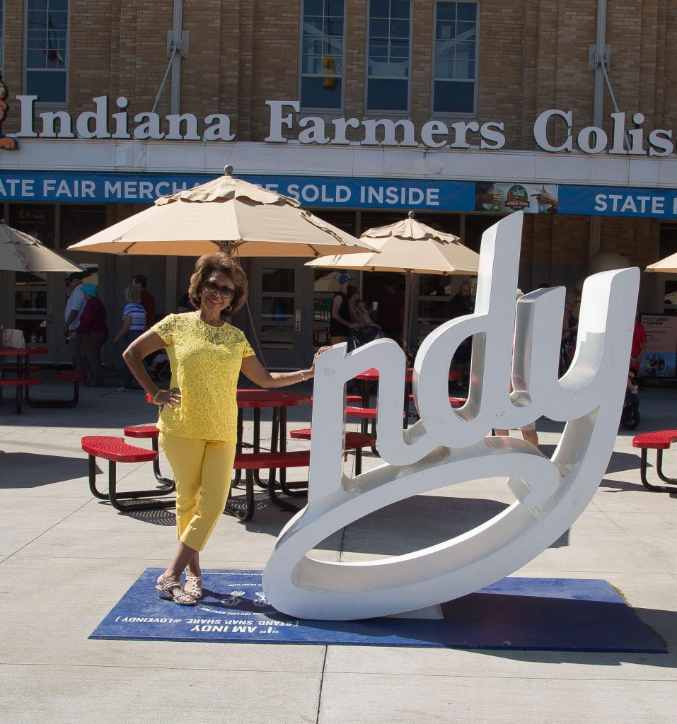 Indianapolis - Local Guide