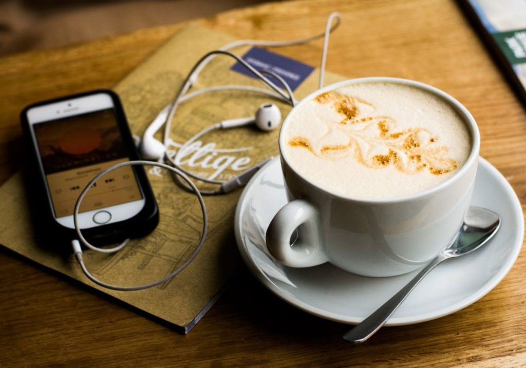 podcasts to list to on your next trip