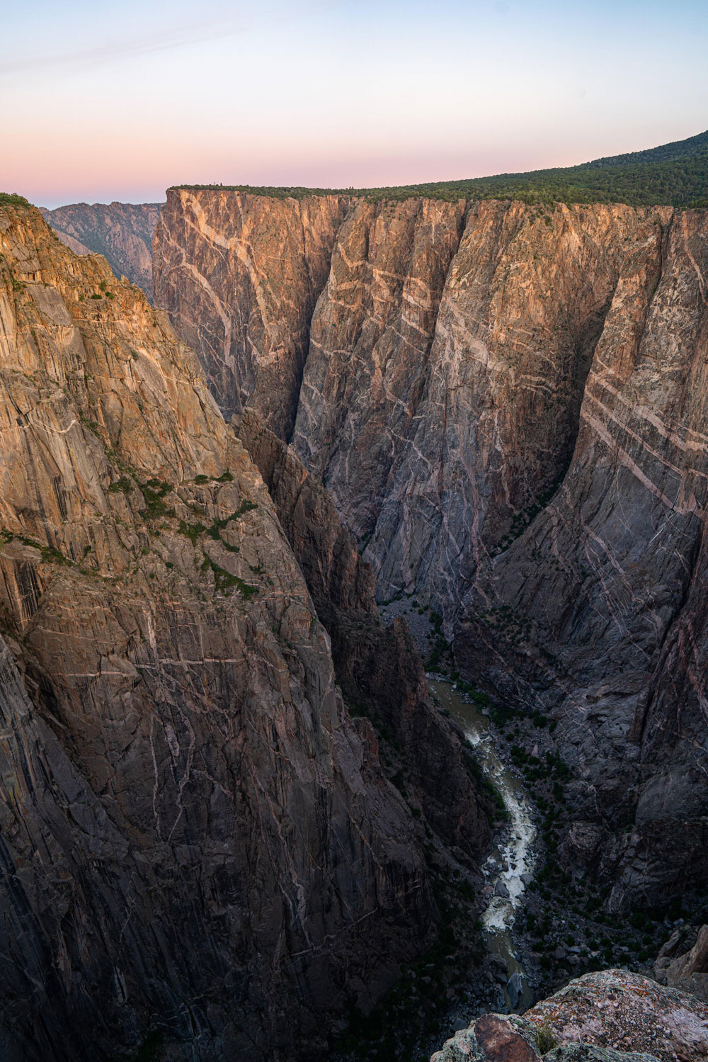 Why You Should Visit Black Canyon Of The Gunnison National Park