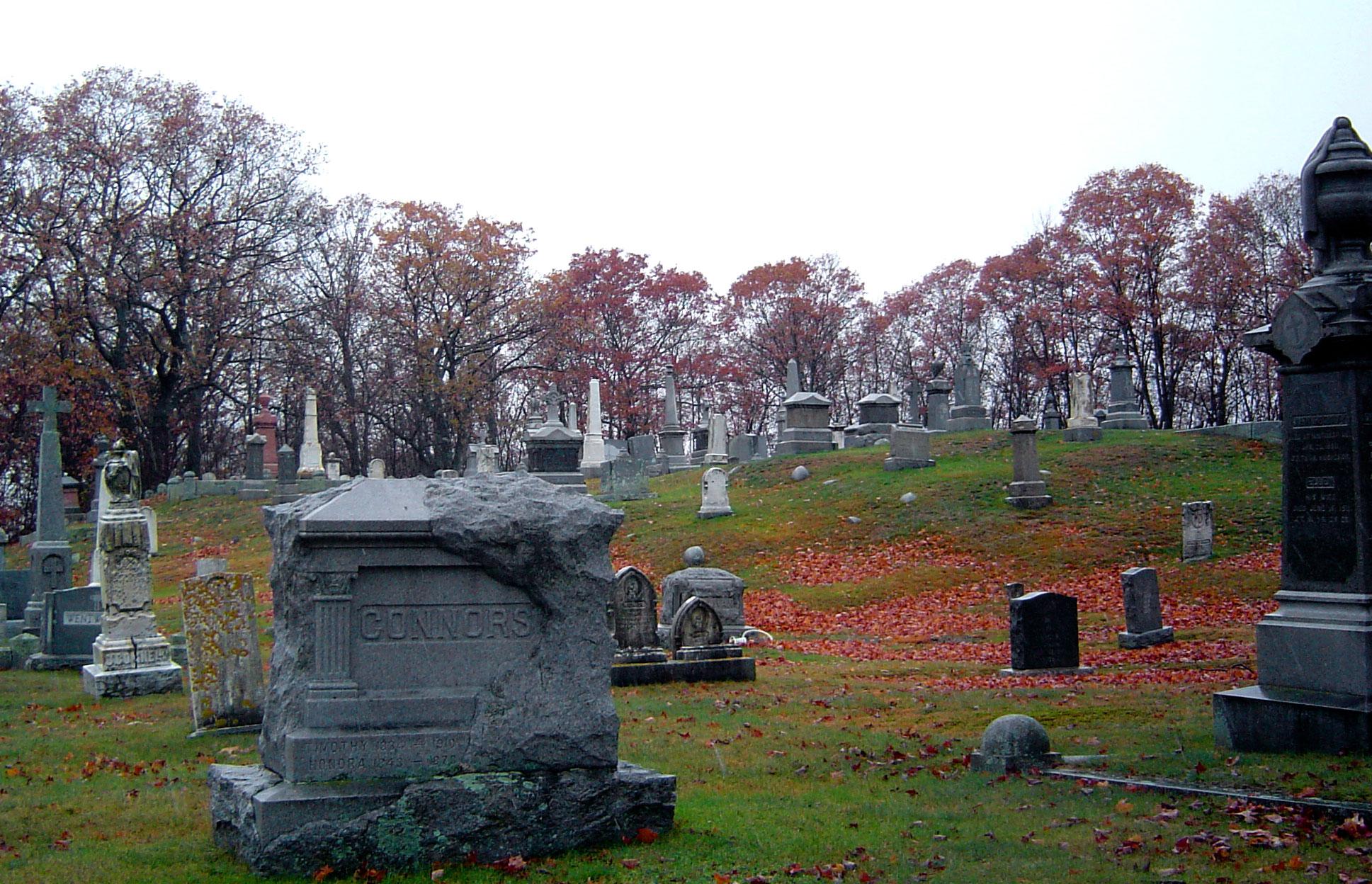 Scary Movie Destinations - Bangor, Maine